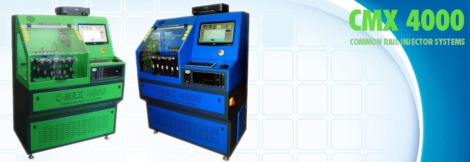 CMX 4000