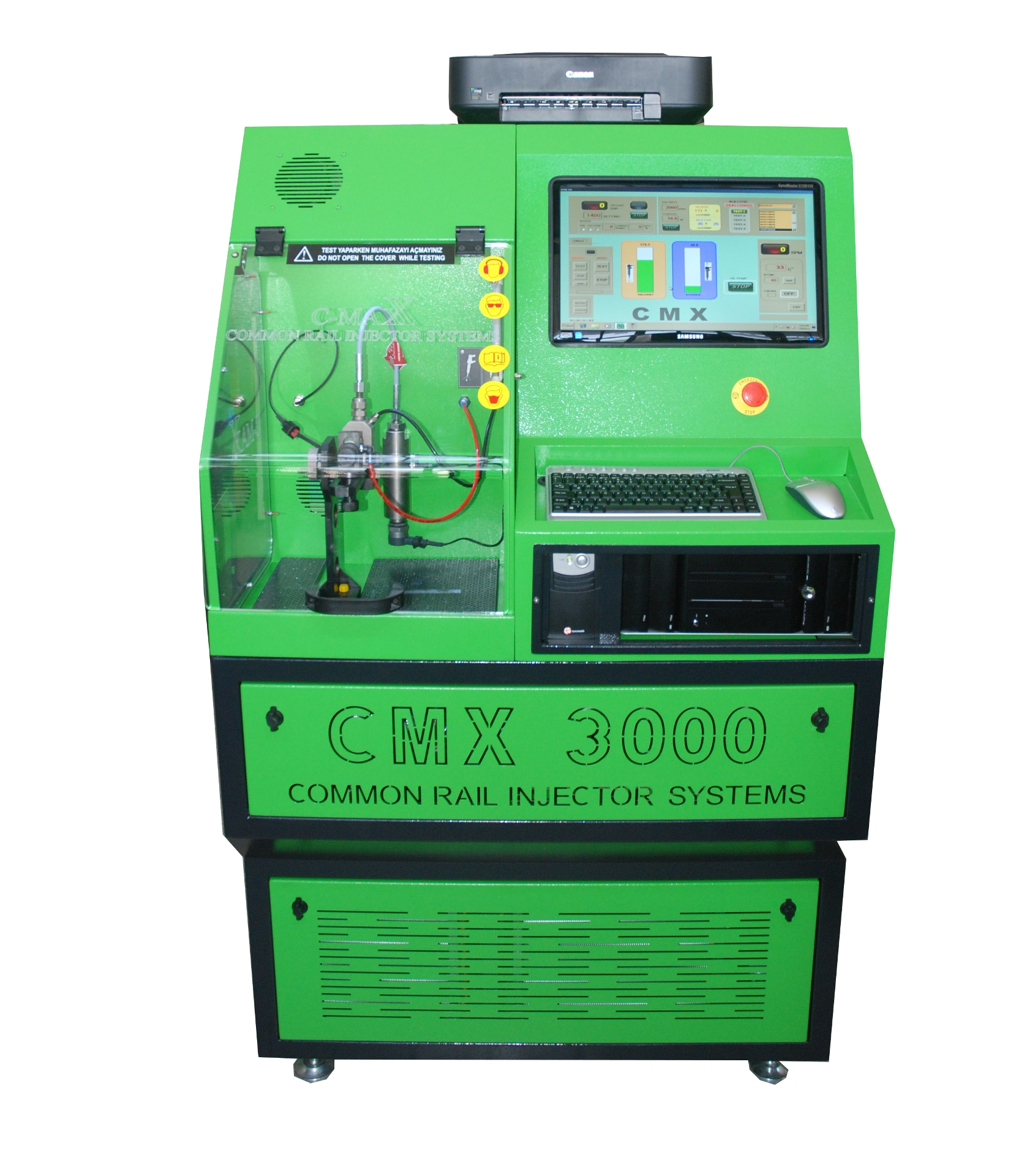CMX 3000