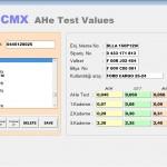CMX 108 X