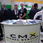 CMX Automechanika Fuarı