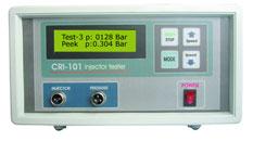 Test 3 - Çift kademe enjektör test